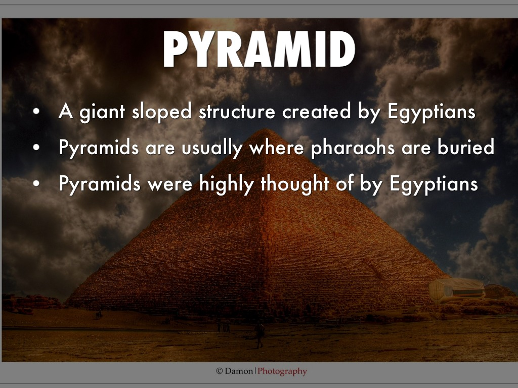 Egyptian Definitions by Henry Le