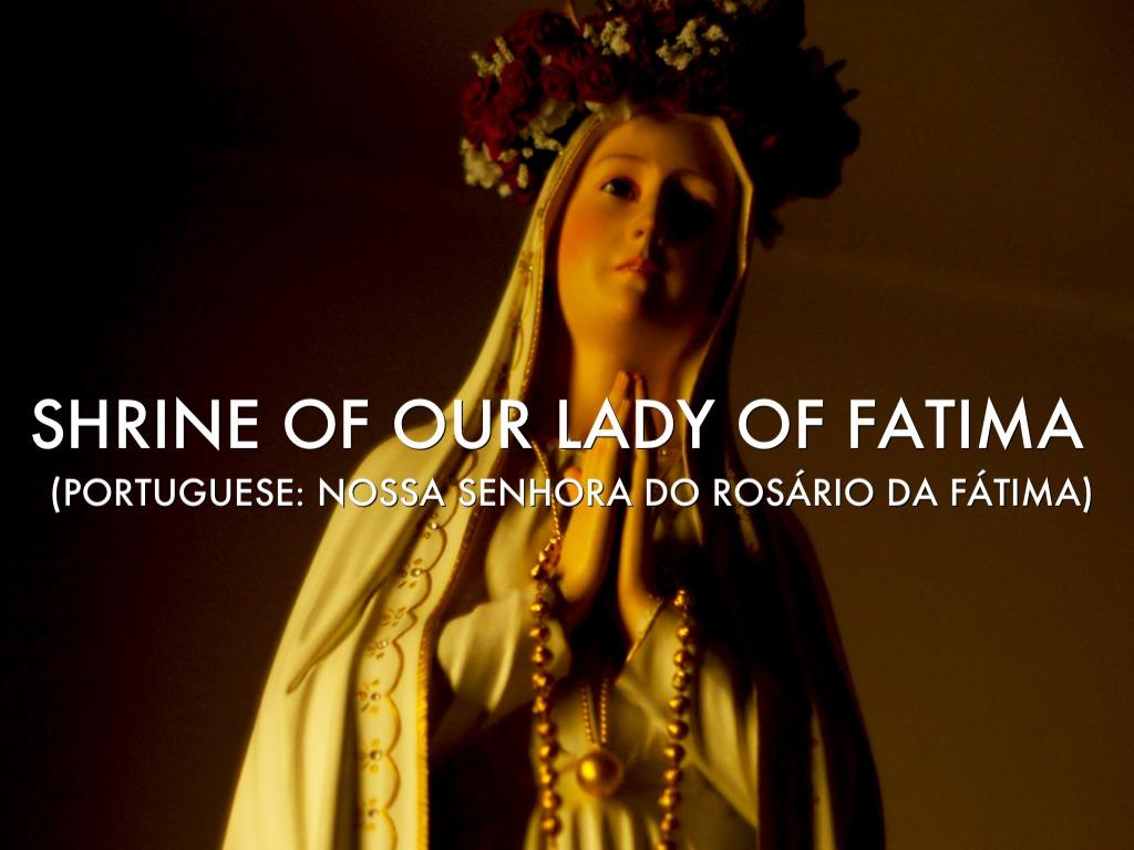 Fatima By Daphne General