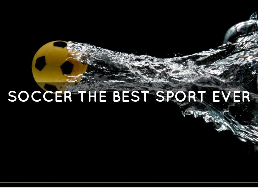 I Love Soccer By Soccerballswagg