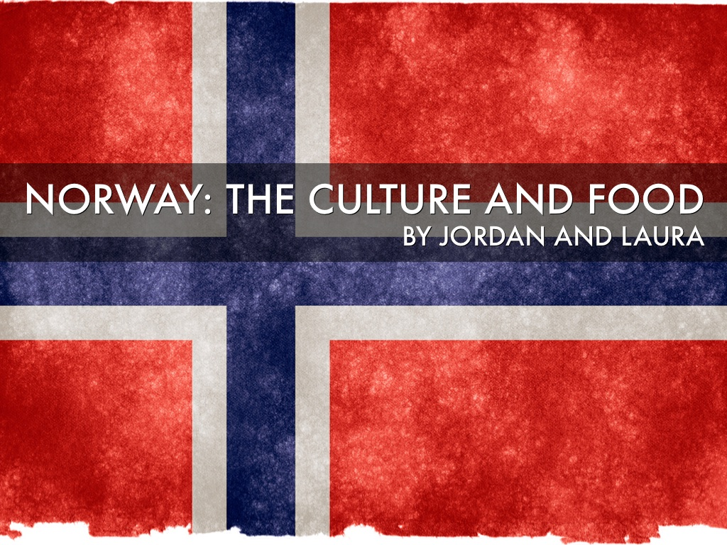 Norway: The Culture & Food by Jordan Mathison