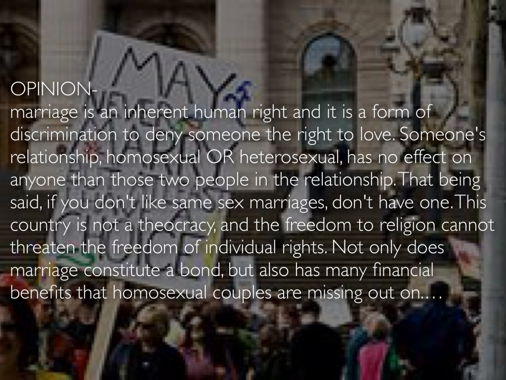 same sex marriage is about equality not religion but a relationship in Merseyside