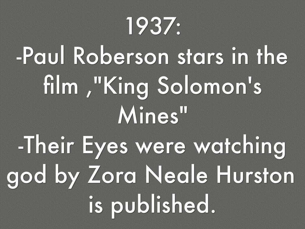 a comparison of the long black song by richard wright and their eyes were watching god by zora neale By richard morgan july 4, 2014 of ''their eyes were watching god,'' that zora neale their eyes were watching god,'' that zora neale.
