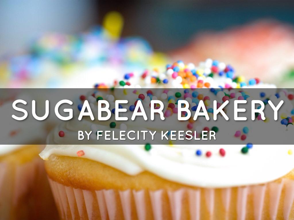 Sugabear Bakery By Felecity Keesler