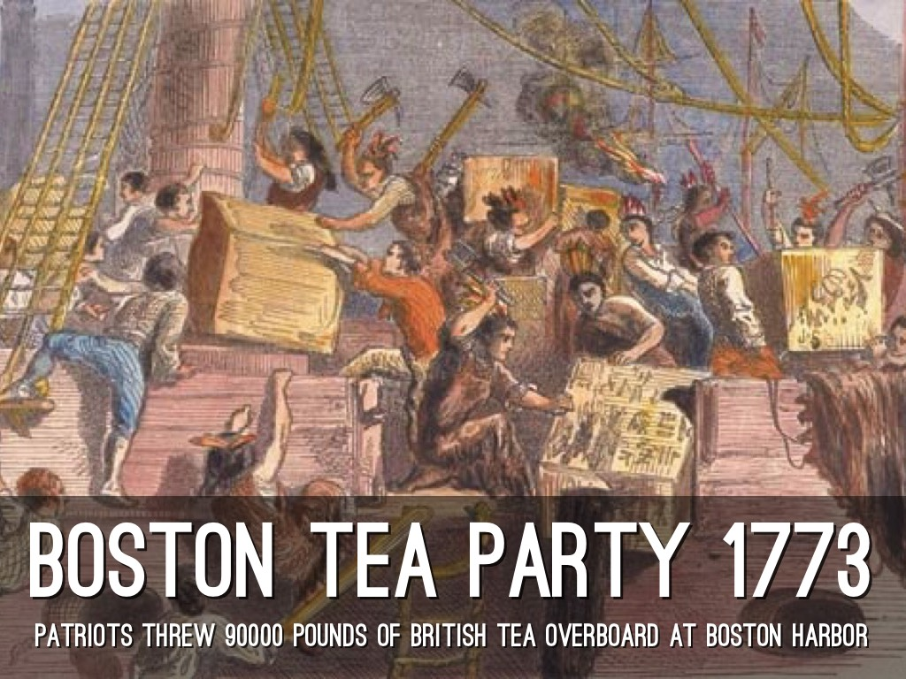american history essays boston tea party We will write a custom essay hewes took part in the boston tea party and the boston massacre and other big named icons in american history did during the.