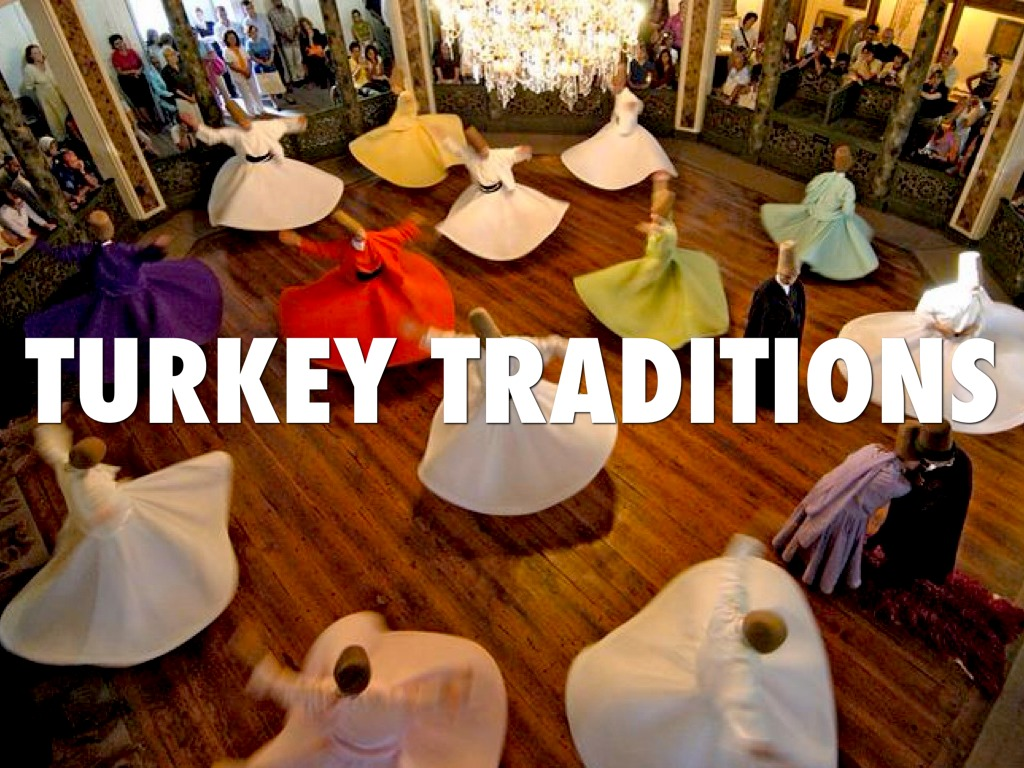 Turkish dating traditions