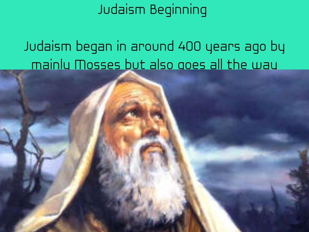 monotheism in christianity islam and judaism