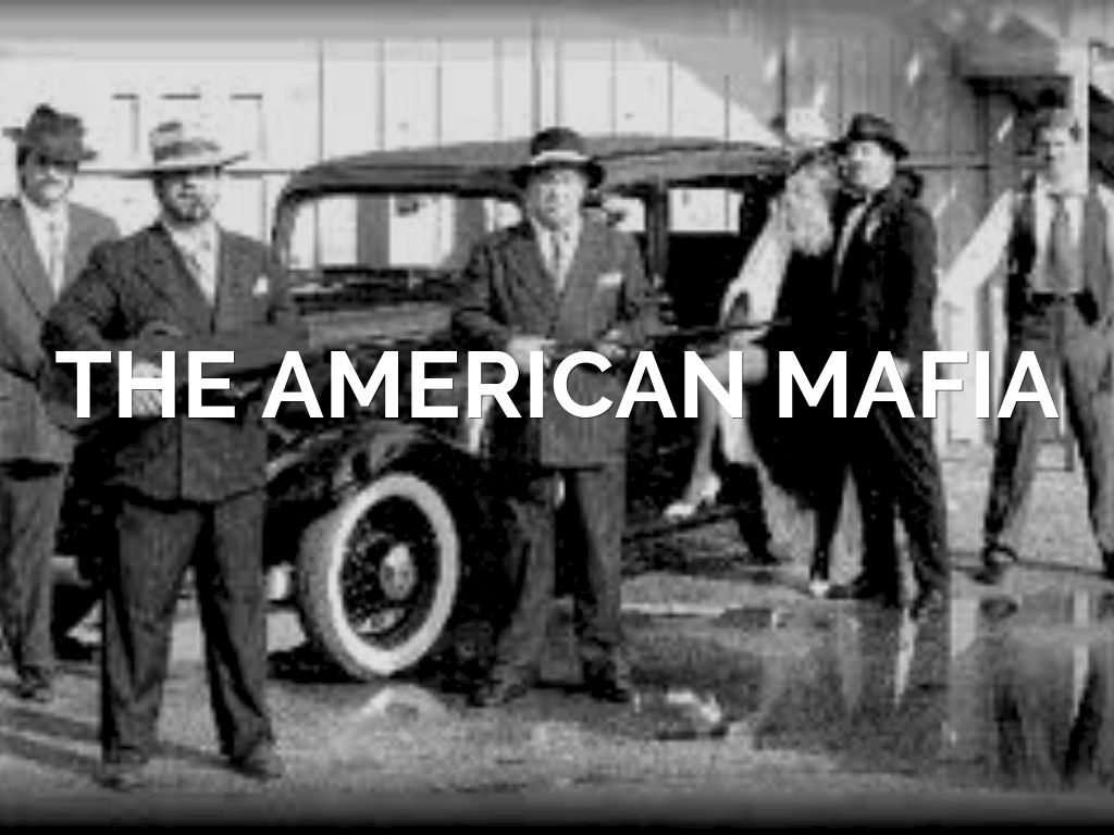 a history of the american mafia Brief history of the spanish mafia sicily is an island right next to italy and has continued to be an extremely desirable location for trade and colonisation for hundreds of years because it acts as a gateway to the mediterranean, north africa and the adriatic.