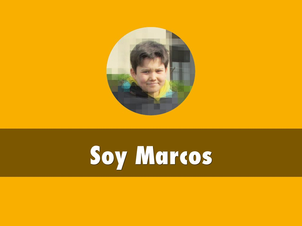 Soy Marcos by marcosdominguezsanz