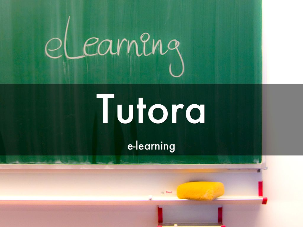 Tutora on line