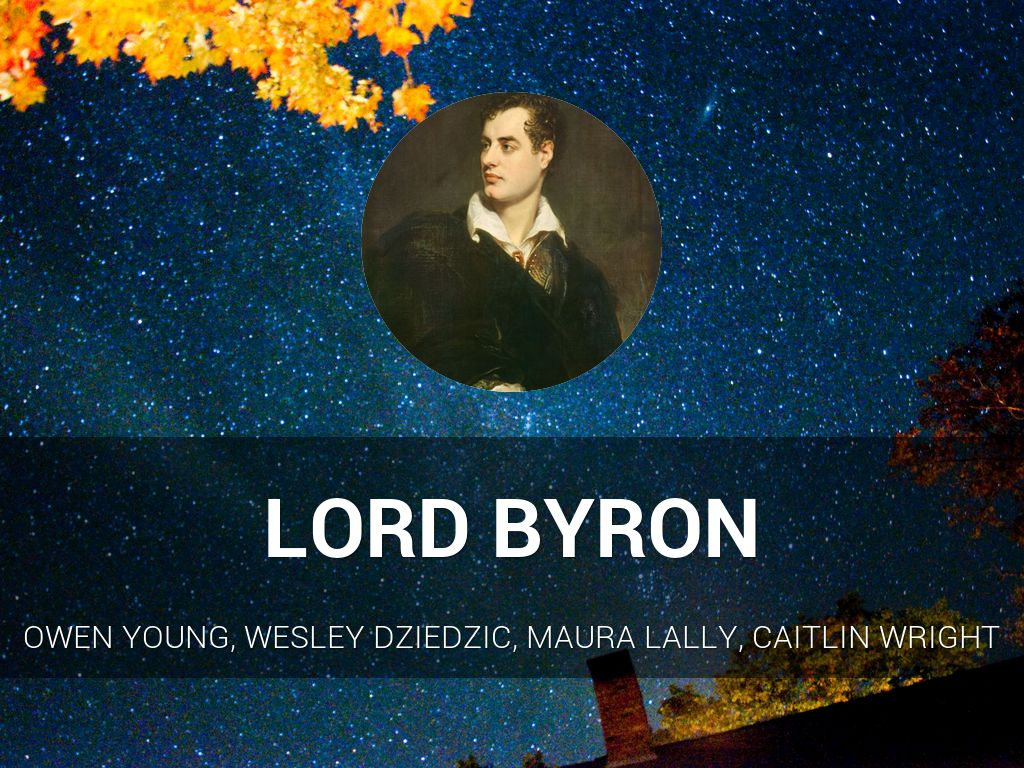 antithesis in when we two parted by lord byron