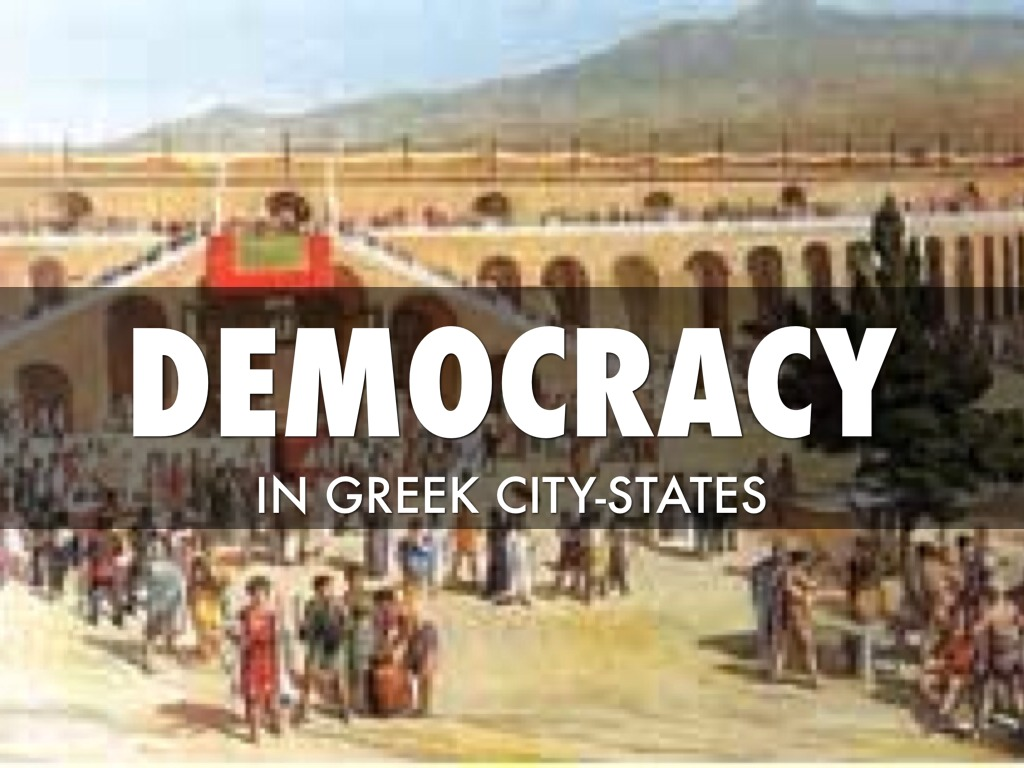 an overview of the government of ancient greece Read and analyze the following sources about the evolution of government in  ancient greek city-states then write an essay in which you make.