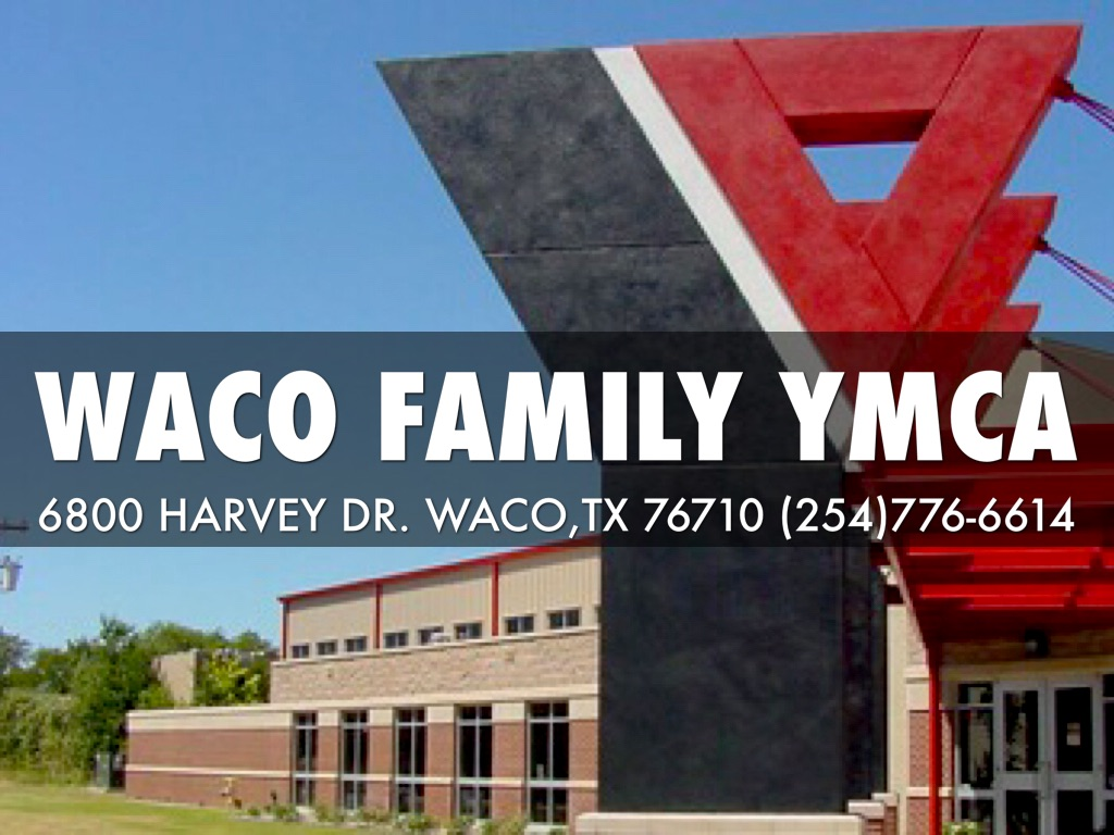 Image result for ymca waco TX