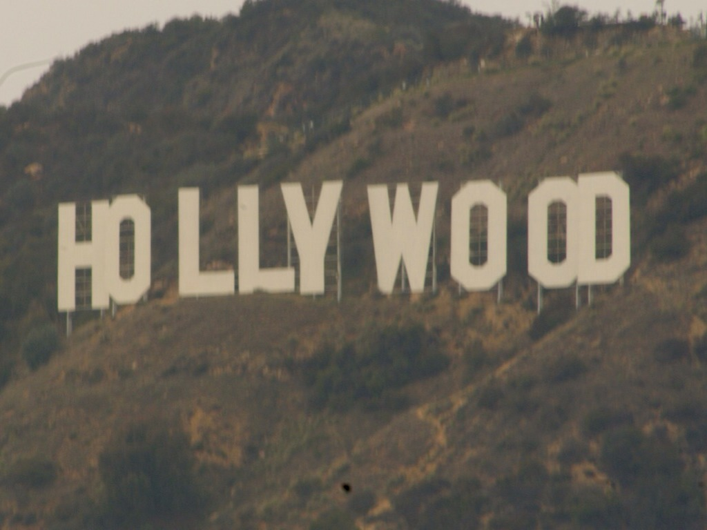 Hollywood By Dspilinek