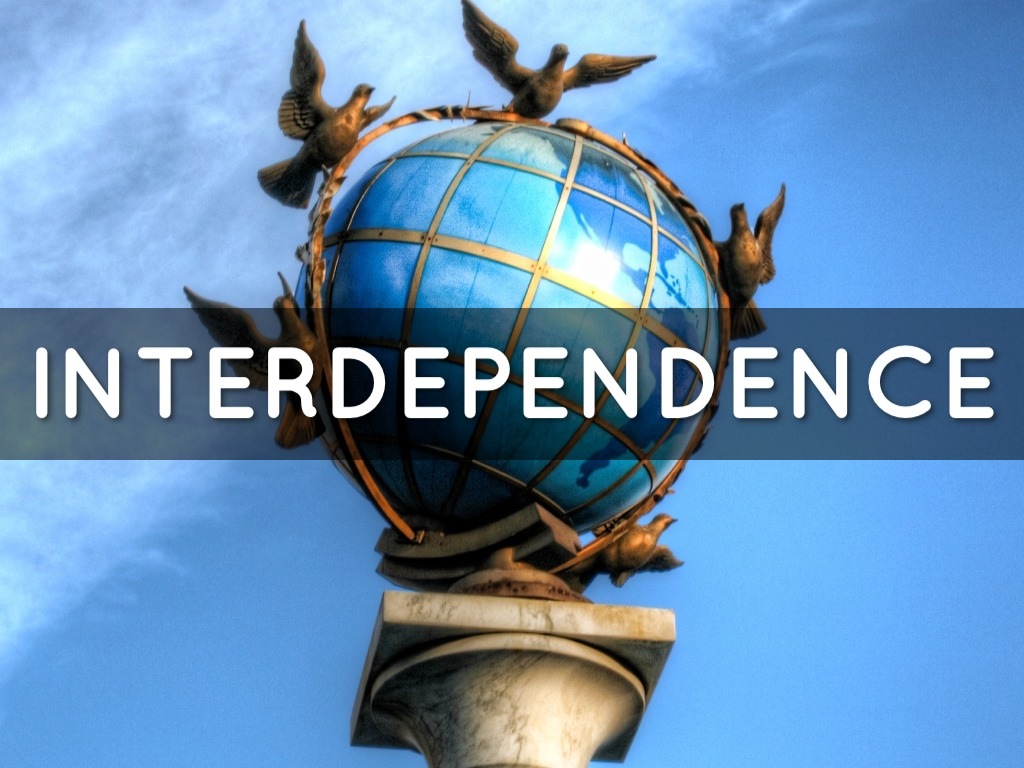 Interdependence by mmj...