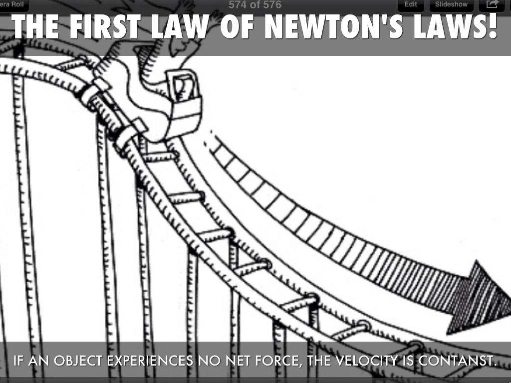 newton s law of motion by sommorya sanders