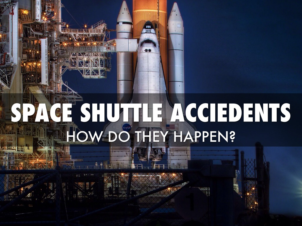 Space Shuttle Accidents