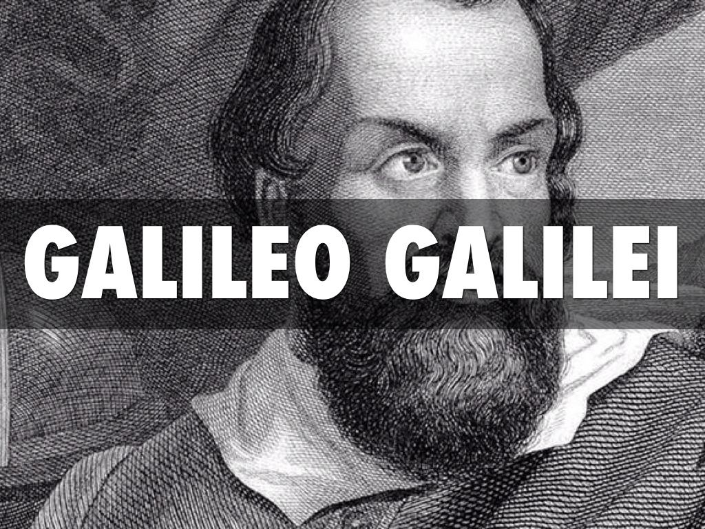 outline on galileo galilei Ap european history chapter 16 outline enjoy cerrar menú de configuración de usuario opciones.