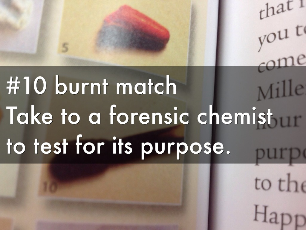 identifying trace evidence Trace evidence 3 you will be able to: identify metals identify traces of white powder classify lip prints use chromatography to compare lipsticks.