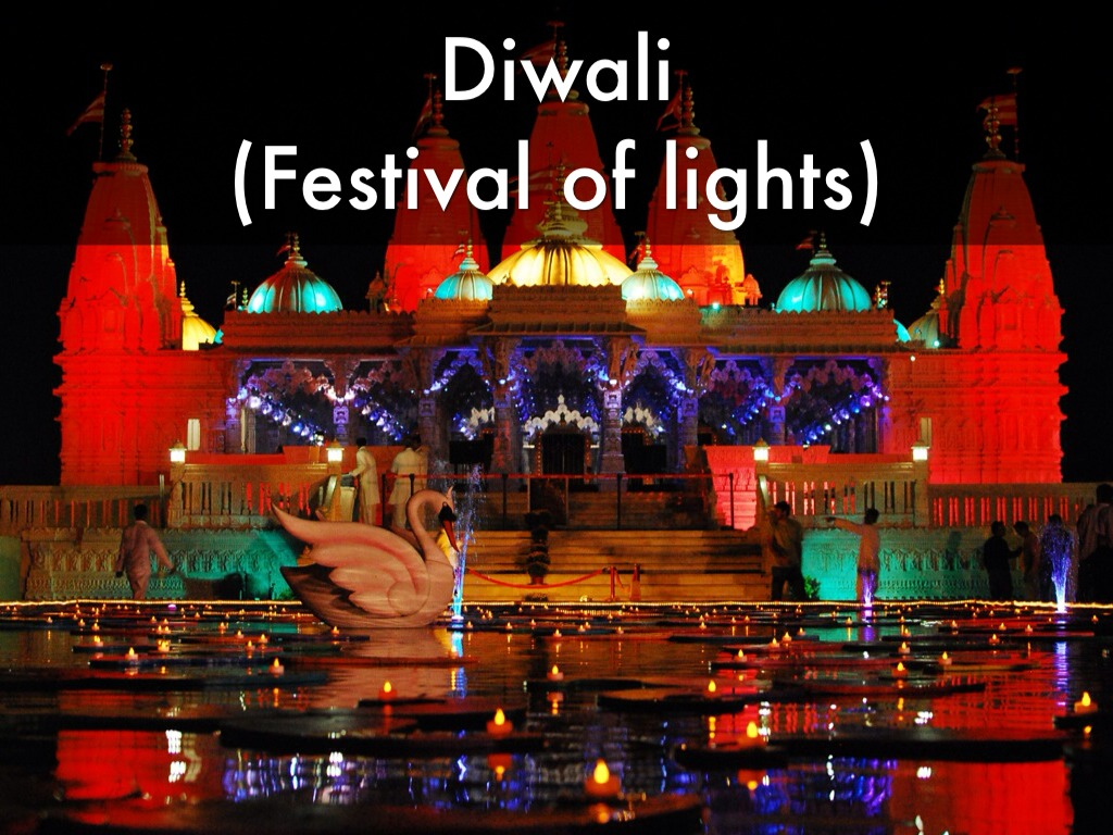 Cams Diwali Project By Bec