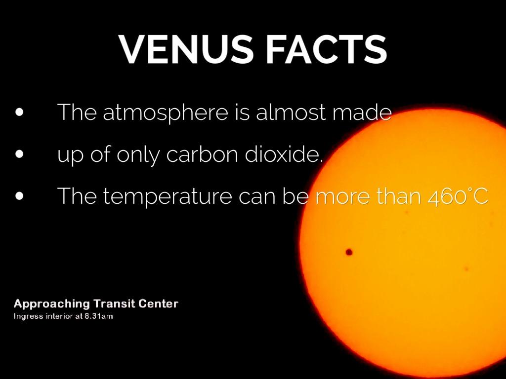 venus planet facts - HD1024×768