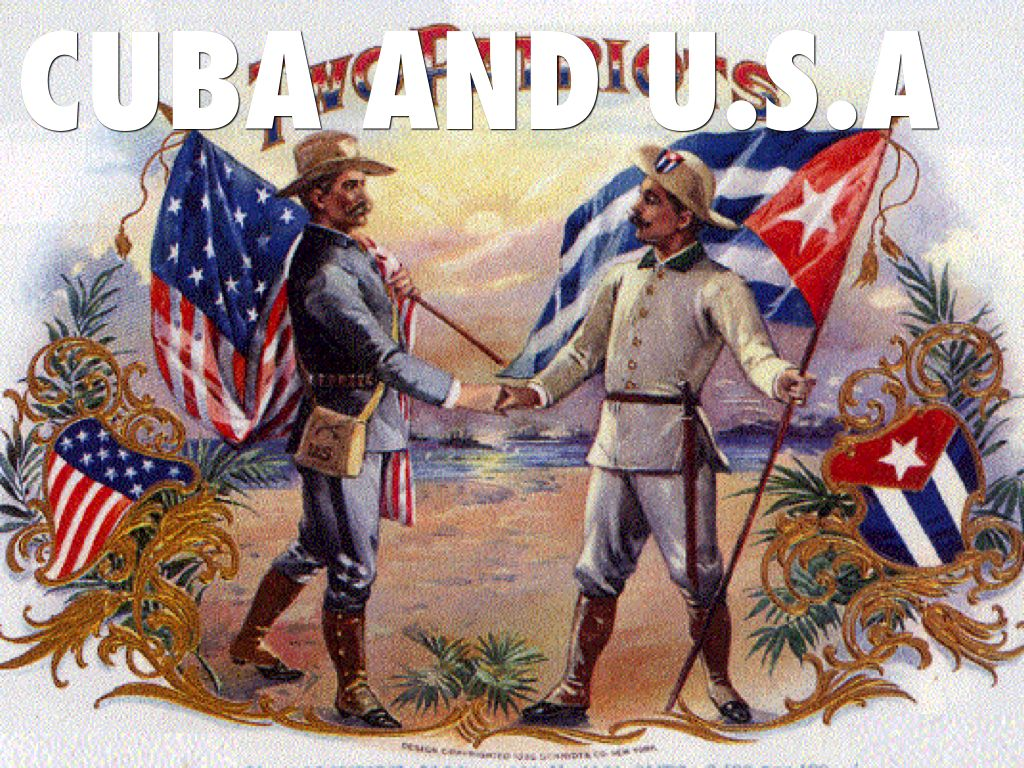 an analysis of the relation between the spanish american war and imperialism of the united states of The spanish-american war of 1898 -- through which the united states suddenly became an overseas empire -- did not begin spontaneously as has happened on other critical occasions in american history, the media played an important and probably crucial role in rousing public sentiment for war.
