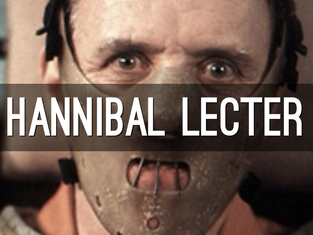 what personality disorder does hannibal lecter have Dr hannibal lecter could will have borderline personality disorder changed so much between s1 and 2 since he does start taking on hannibal's persona.