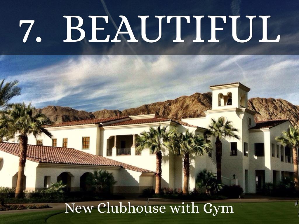 La Quinta Golf Course Homes Your Resort Home Autos Post