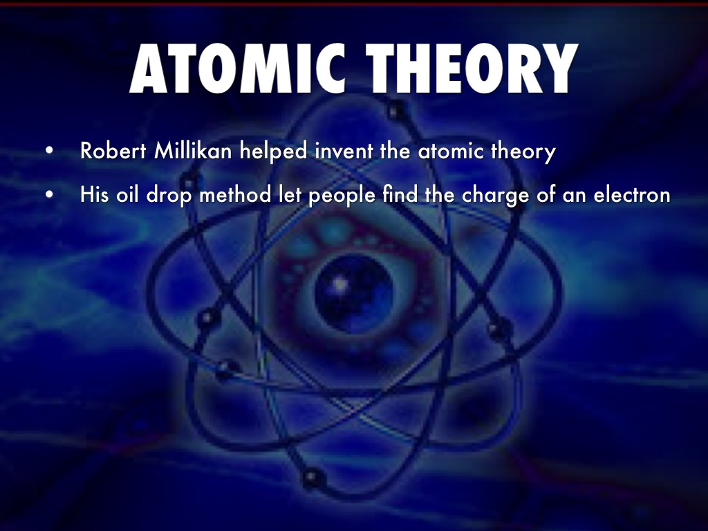 atomic theories Surveys the observations, experiments, and generalizations that led to the  discovery and validation of the atomic theory of matter.