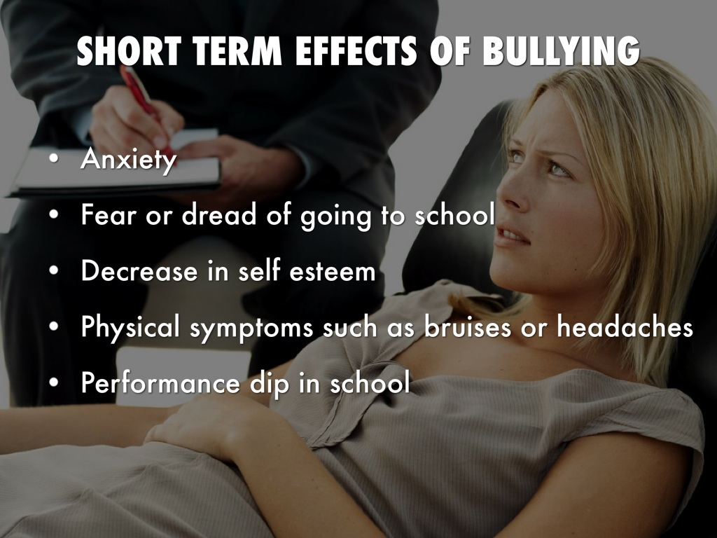 bullying self esteem and god Low self-esteem has been implicated in bullying, although research suggests that people are more likely to use violence when they possess an unrealistically high self-esteem self-esteem involves both self-relevant beliefs and associated emotions it also finds expression in behavior.