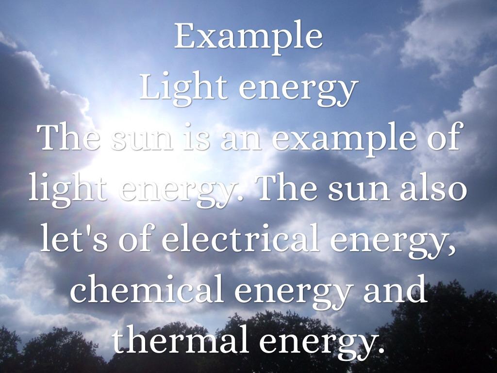 energy by sophia zielinski