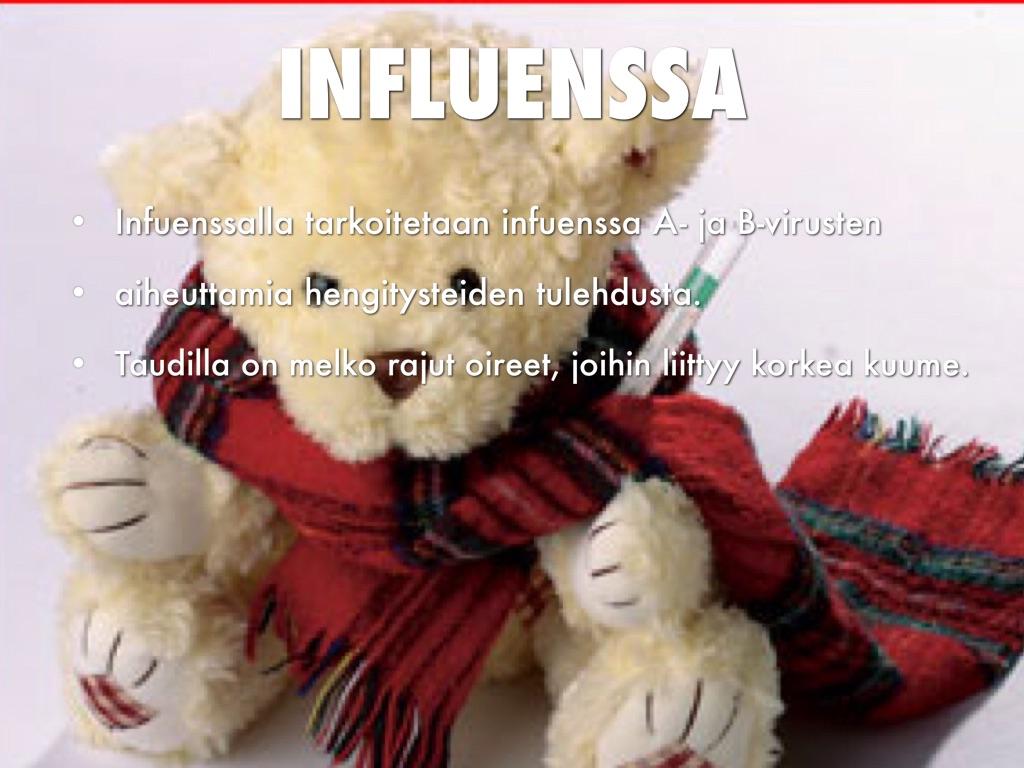 Influenssa A
