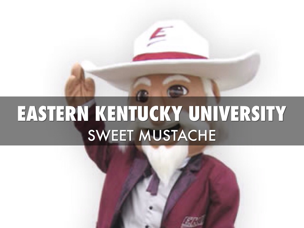 Eastern Kentucky university March Madness 2014 by
