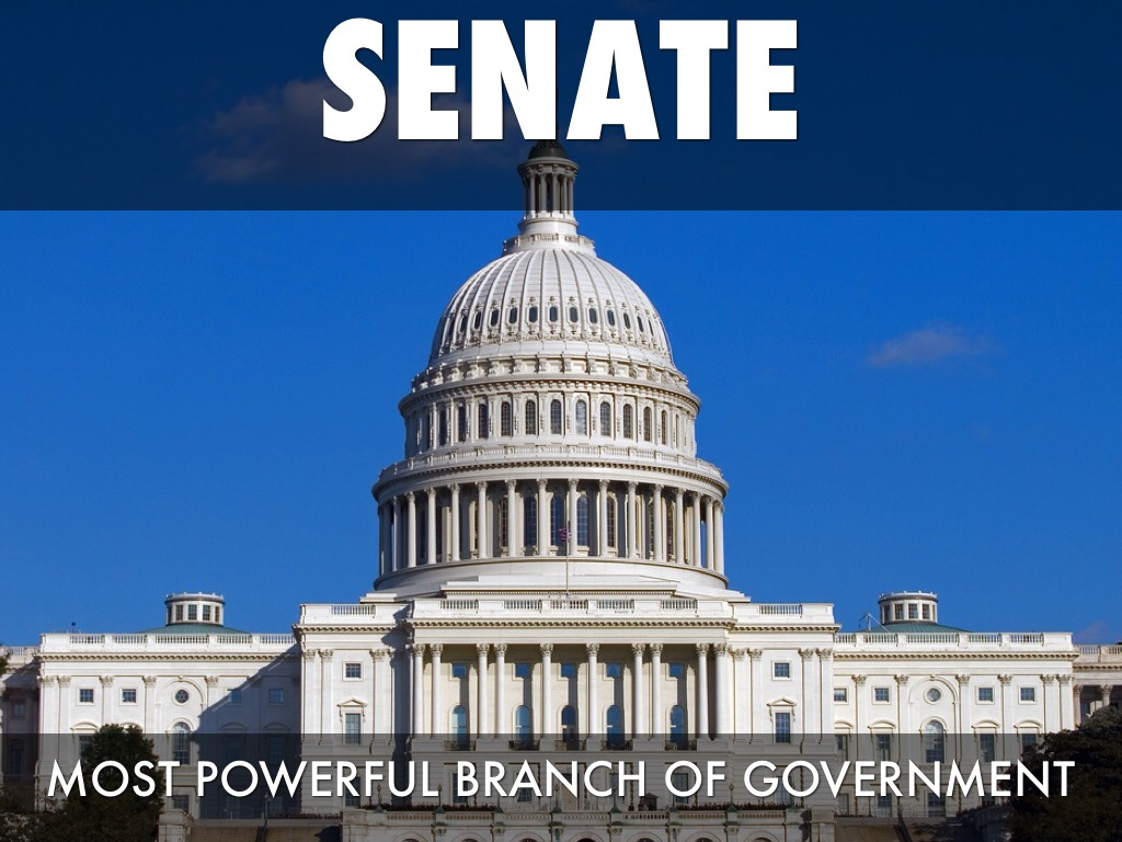 most powerful branch of government The legislative branch is the most powerful branch of government the president of the united states holds the highest title.
