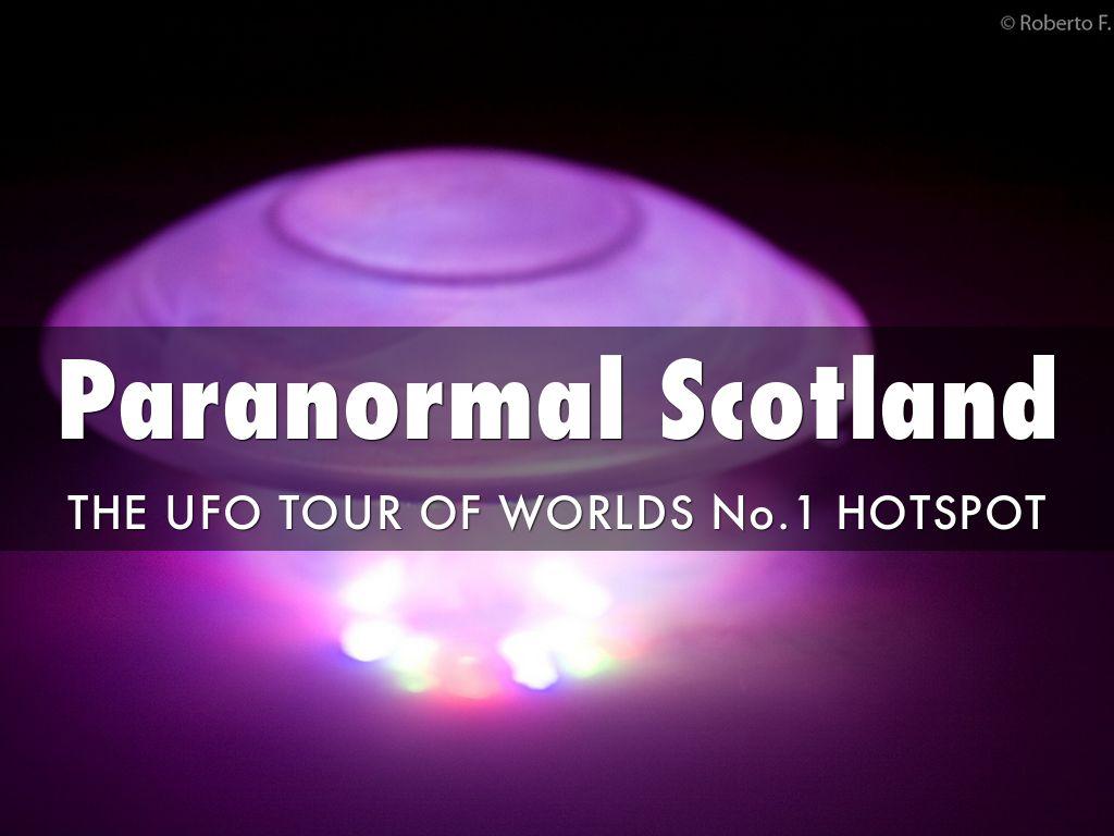 Paranormal Scotland