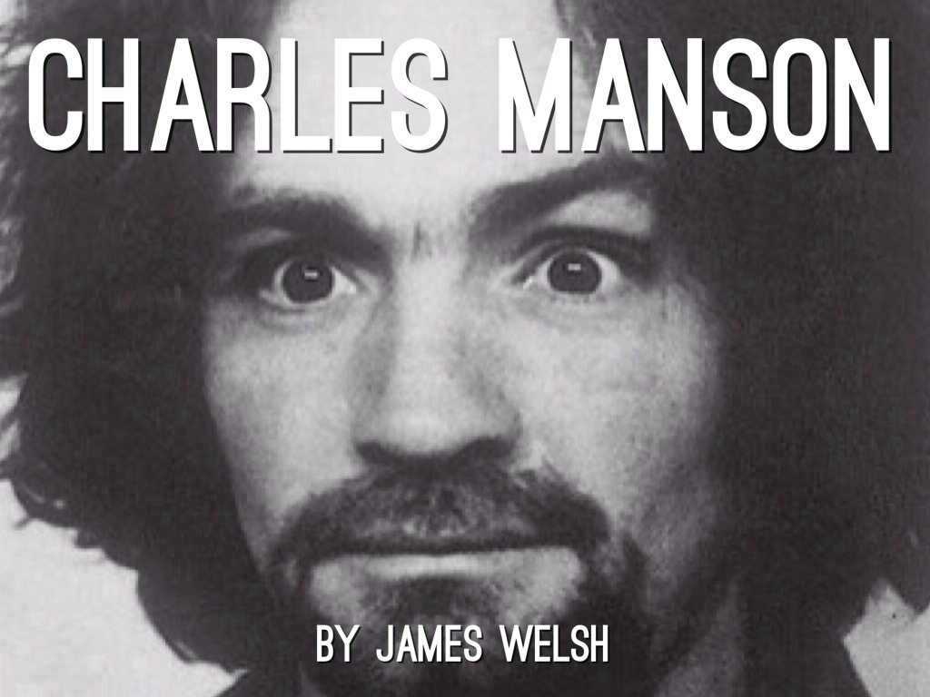 the early life and education of charles manson Real criminal name charles milles manson alias no name maddox charles milles maddox charles hanson  but was denied parole once again early in  charles manson.