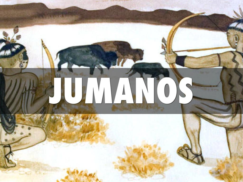 Jumanos By Lauren Tuttle