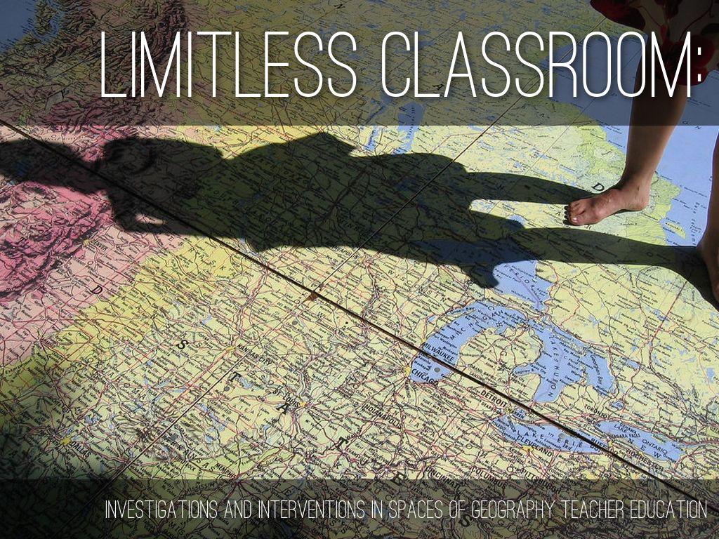 Limitless classroom: