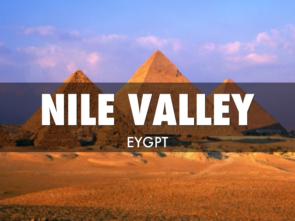 nile valley by lynette aguirre