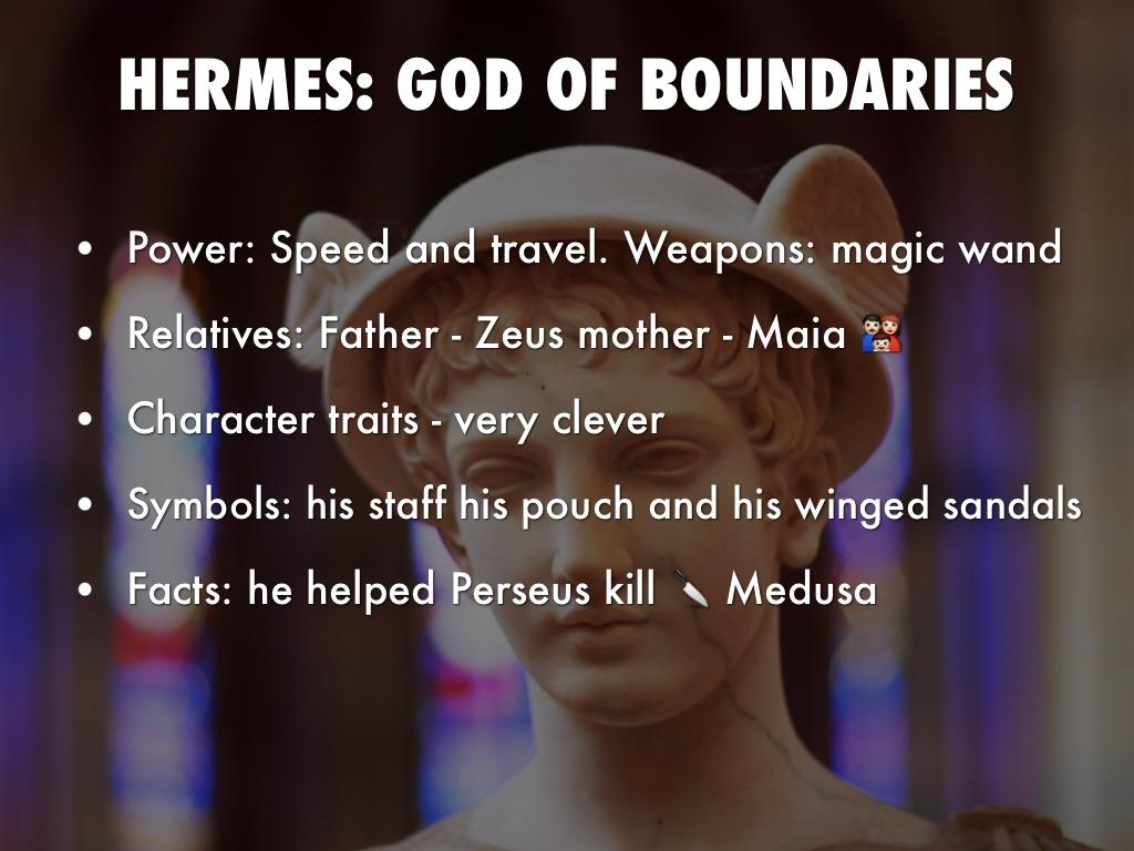 perseus traits