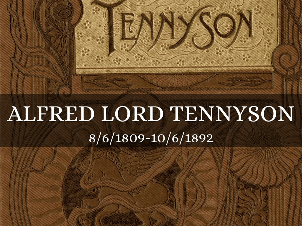 science and religion by alfred lord tennyson 10 interesting facts about alfred lord tennyson posted by admin on july 11, 2014 0 comment one of these following facts about alfred lord tennyson will give you much information about this poet.
