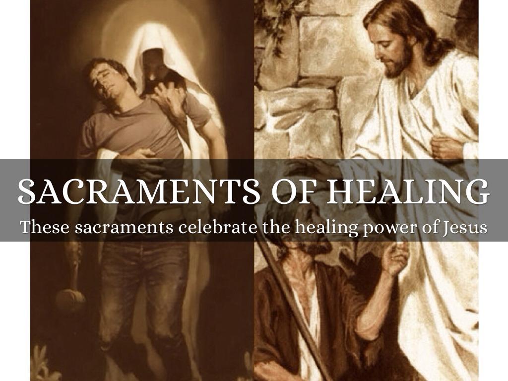 Sacraments by Diana Diaz