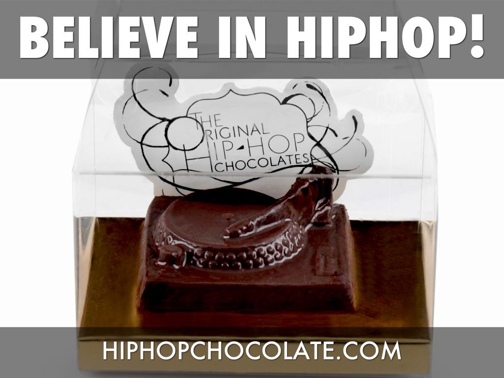 Hiphopchocolate.com