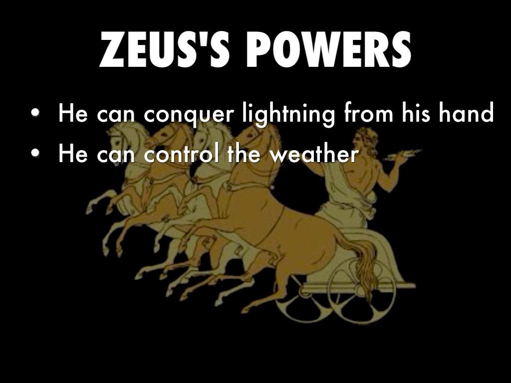 Zeus mythology by phms0104 zeuss powers biocorpaavc Images