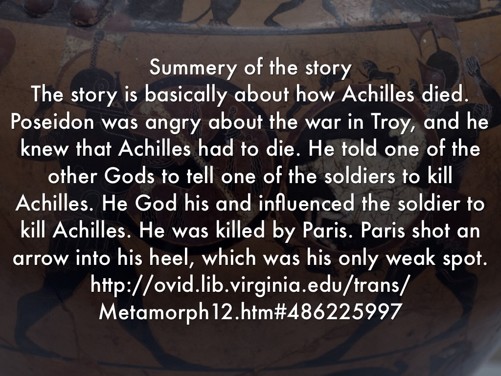 the war that killed achilles pdf download