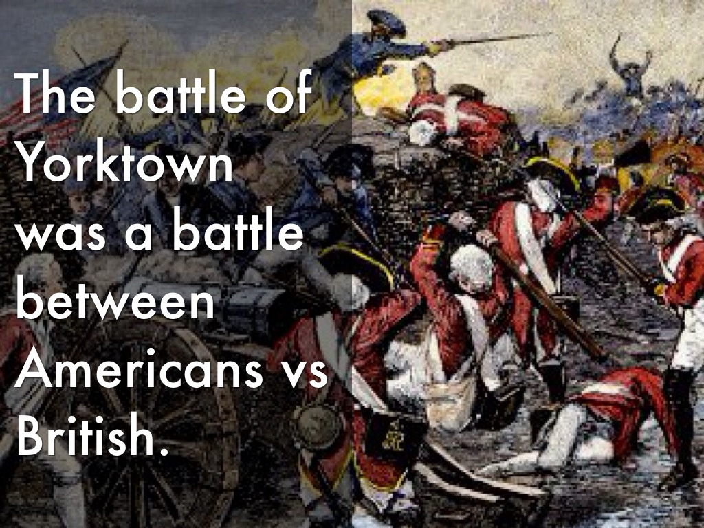 battle of yorktown The battle of yorktown or siege of yorktown was fought from april 5 to may 4, 1862 in york county and newport news, virginia in april 1862, major general george mcclellan's troops left northern virginia to begin the peninsula campaign.