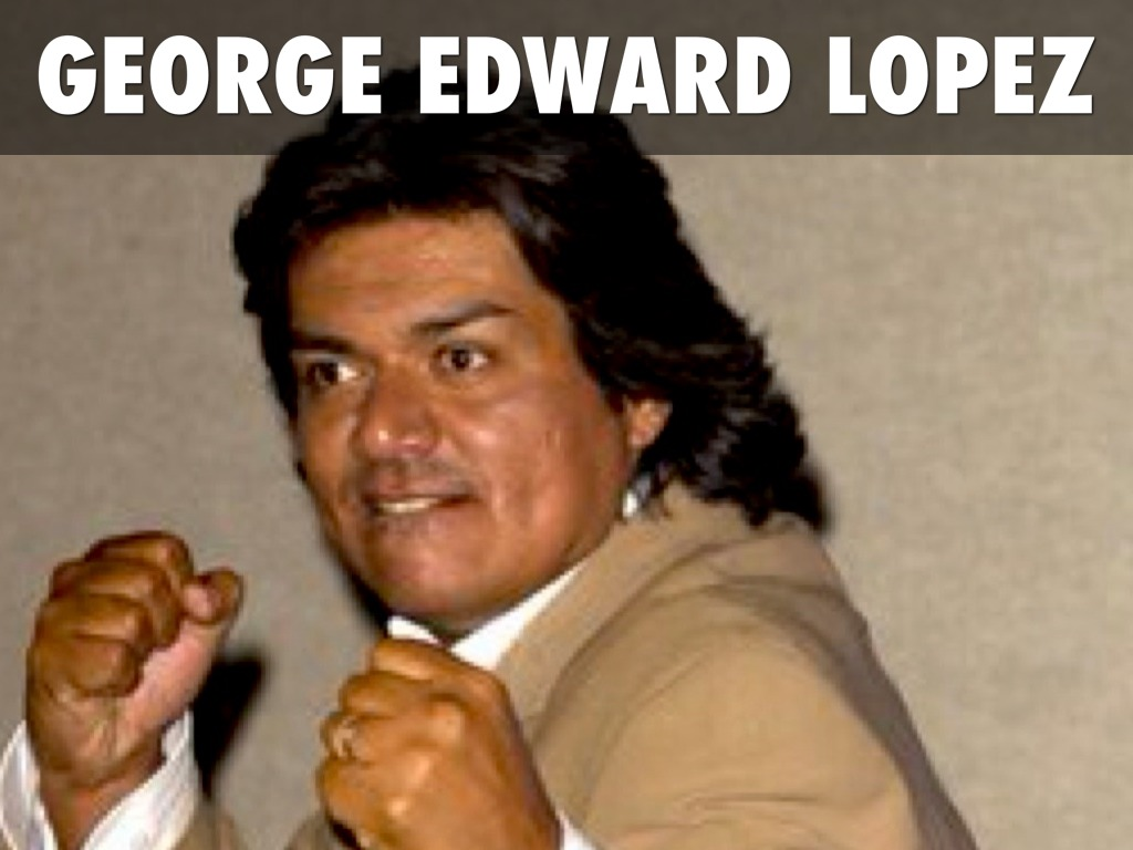 Loca Esta George Lopez Meme Wwwmiifotoscom