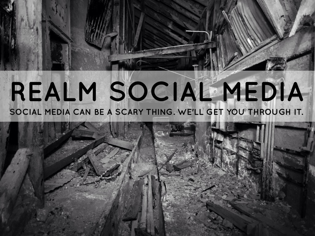 Realm Social Media