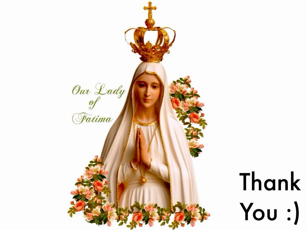 Our Lady of Fatima by ...