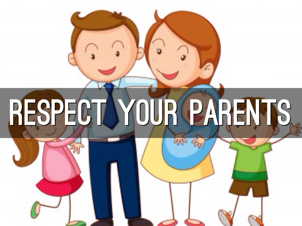 how to respect your parents If you want to show your parents more respect, you can easily reevaluate your thoughts and actions towards your parents to ensure that you're treating them with the kindness they deserve quick summary.