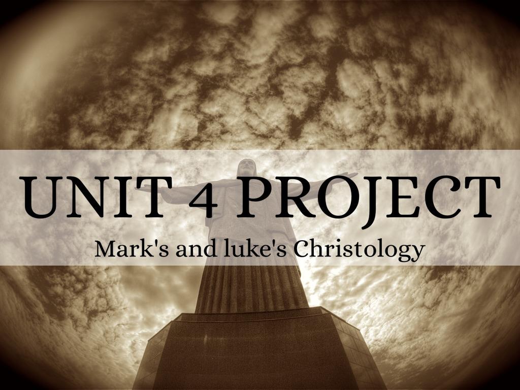 unit 4 project